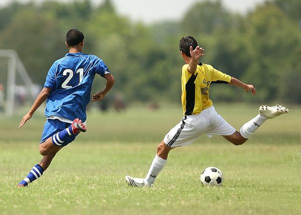 treningi piłki nożnej kraków